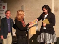 Award Ceremony ARCHFILM LUND 2017 - Built To Last